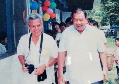 Sombath & Bounnhang Vorachit