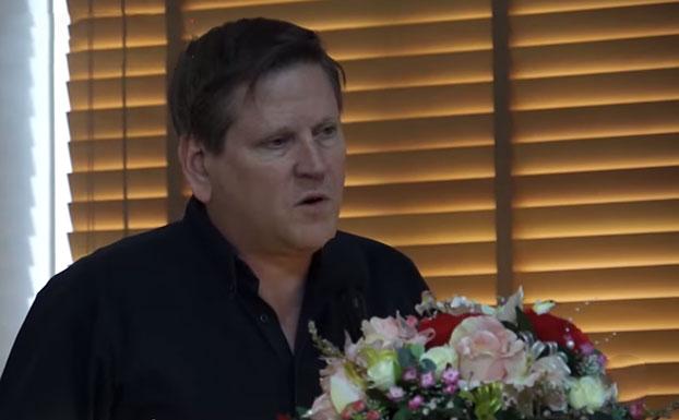 Phil Robertson-RFA