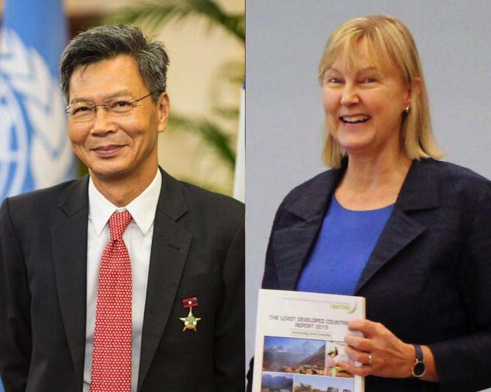 UNDP-Laos