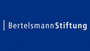 Bertelsmann Stiftung-logo