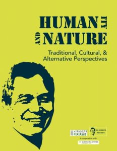 Humanity & Nature Publication Cover