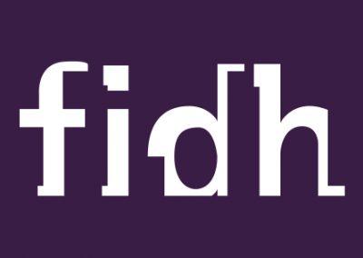 FIDH-LMHR submission to UN HR Council