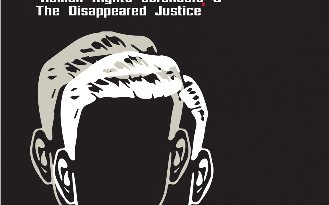 International Day of the Victims of Enforced Disappearance